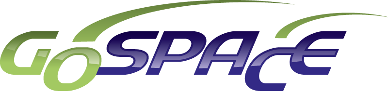 GoSpaceGo Logo